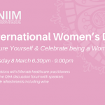International Women's Day Special Event
