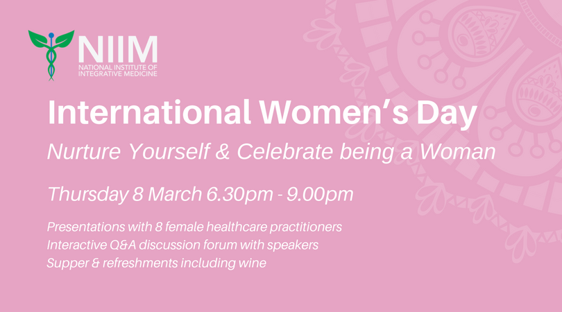7c80c9ea207 We invite you to join us for this special women only event to celebrate  International Women's Day. Take this opportunity to nurture yourself and  celebrate ...